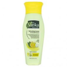 Šampūnas nuo pleiskanų Dabur Vatika 200ml