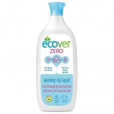 Indų ploviklis jautriai odai Zero Ecover 500ml