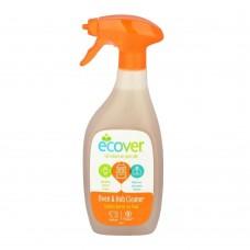 Natūralus purškiamas orkaičių ir kaitlenčių valiklis Ecover 500ml