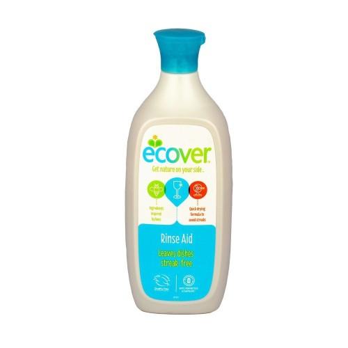 Natūralus skalavimo skystis indaplovėms Ecover 500ml