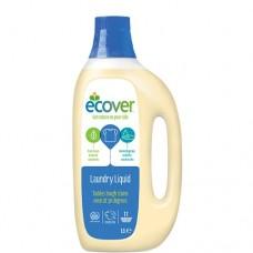Natūralus skystas skalbiklis Ecover 1,5L