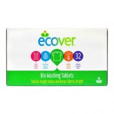 Skalbimo tabletės Ecover 32vnt.