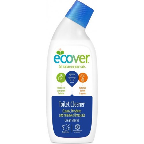 Tualeto valiklis Sea Breeze&Sage Ecover 750ml