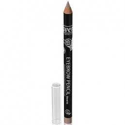 Antakių pieštukas Lavera Trend Sensitive 1,14g Blond 02