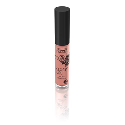 Lūpų blizgis Lavera Rosy Sorbet 6,5 ml