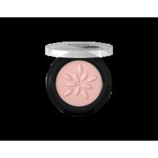 Mineraliniai akių šešėliai Lavera, 2g Pearly Rose spalva Nr.2