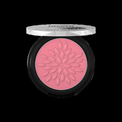 Mineraliniai skaistalai Lavera 5g – Charming Rose spalva Nr. 1