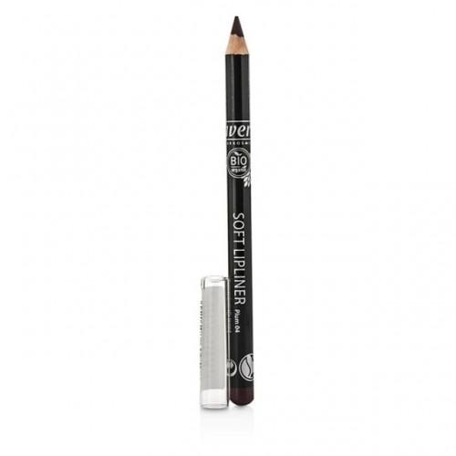 Minkštas lūpų pieštukas Lavera 1,14 g Plum