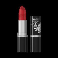 Natūralūs lūpų dažai Lavera 4,5g Red Secret 24
