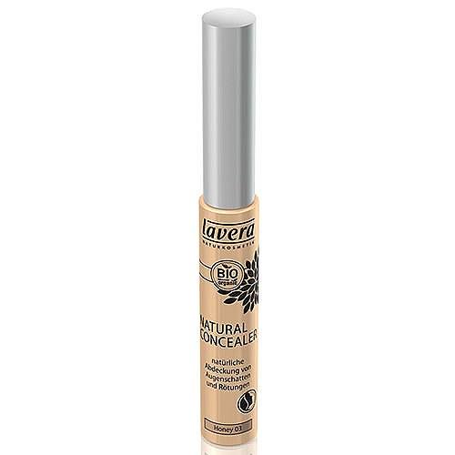 Natūralus maskuojamasis pieštukas Lavera 6,5ml Honey