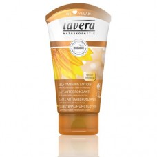 Savaiminio įdegio losjonas Lavera Sun Sensitive 150ml