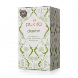 Ekologiška arbata Pukka Cleanse 20pak.