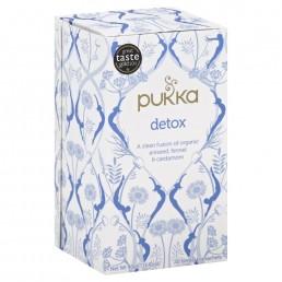 Ekologiška arbata Pukka Detox 20pak.