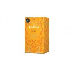 Ekologiška arbata Pukka Relax 20pak.