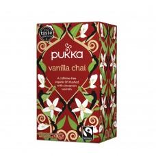 Ekologiška arbata Pukka Vanilla Chai 20pak.